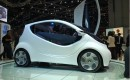 Tata Pixel Concept, 2011 Geneva Motor Show