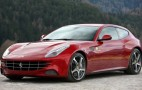 Ferrari Boss: No Electric Prancing Horses, But Hybrids Are OK