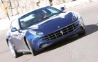 Ferrari Launches Winter Driving School