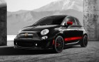 Next Fiat 500 Minicar: Abarth 'Hot Hatch' Sports Version