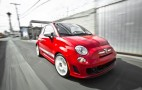 Fiat 500 Abarth Cabrio And 500E Confirmed For L.A. Auto Show
