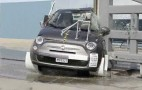 2012 Fiat 500 Gets Just 3-Stars In NHTSA Safety Test