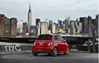 2010 Los Angeles Auto Show: 2012 Fiat 500 Minicar Unveiled
