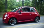 EPA Rates 2012 Fiat 500 Fuel Economy: Not 40 MPG, But Close