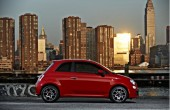 2012 FIAT 500 Photos