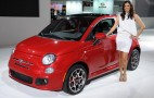 2012 Fiat 500 Cabrio Coming Q2 2011, Abarth and EV In 2012