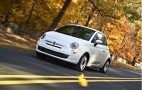 Karabag, Linde Make Electric Fiat 500, Reduces Running Costs