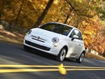 2012 Retro Rides: Fiat 500 Beats Beetle, Mini On Gas Mileage
