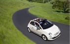 2012 Fiat 500 Cabrio Preview: 2011 New York Auto Show