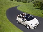 2012 Fiat 500 Cabrio