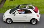 2012 Fiat 500 Cabrio (500c): 2011 New York Auto Show