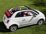 U.S.-spec 2012 Fiat 500c 