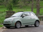 2012 Fiat 500C Cabrio, Vanderbilt Mansion, Hyde Park, NY