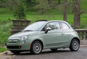 Chrysler Recalls 2012 Fiat 500 And 2012 Dodge Journey Models