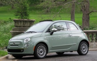 Chrysler Recalls 2012 Fiat 500 And 2012 Dodge Journey Models