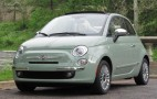 2012 Fiat 500 Yields Some Post-Launch Surprises