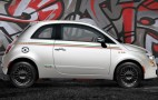 2012 Fiat 500 Gets Mopar Accessories
