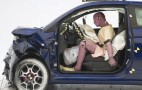 2012 Fiat 500 Is An IIHS Top Safety Pick