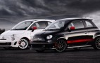 2012 Fiat 500 Abarth: 2011 Los Angeles Auto Show