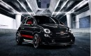 2012 Fiat 500 Abarth