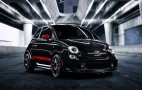 The 2012 Fiat 500 Abarth Comes To Jay Leno's Garage: Video