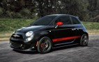 Fiat Prices The 2012 500 Abarth From $22,000