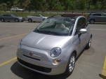 2012 Fiat 500C: Driving The New Minicar At High Altitudes