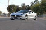 Fisker Karma Owners Can 'Code' Their Cars To Add Features Too