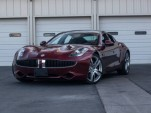 Karma Automotive (Nee Fisker) To Use BMW Electric-Car Powertrains