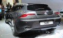 2013 Fisker Surf, Frankfurt Motor Show, September 2011