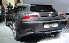 2011 Frankfurt Auto Show: 2013 Fisker Surf Official Unveiling