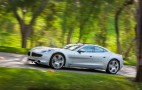 Fisker Karma To Tackle Inaugural Bodensee-Elektrik Rallye