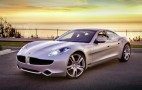 Fisker Teams Up With Penske Auto To Sell Karma Luxury Sedan