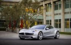 2012 Fisker Karma Sedans Recalled For Battery Coolant Leak