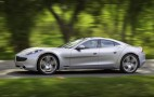 Fisker Karma Electric-Car Production Ramps Up, But Slowly