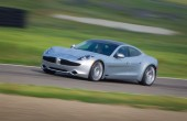 2012 Fisker Karma Photos