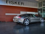 Fisker Recalls 239 Karma Electric Sedans To Fix Battery Pack