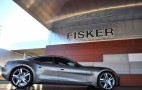 Fisker Karma Blamed For Fire At Houston Home