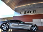 2012 Fisker Karma EcoSport