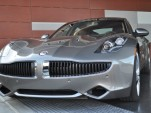 Fisker Karma Fires, 2013 Toyota Avalon Driven, Reliability Survey: Car News Headlines