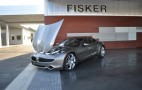 Fisker Recalls A Few More Karmas Due To Previous Hose Clamp Issue