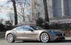 Fisker Karma: Range Extended Electric Car Ultimate Guide
