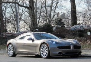 Fisker Lays Off Workers, Seeks New Government-Loan Terms