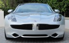 "NHTSA Opens ""Field Inquiry"" Into Texas 2012 Fisker Karma Fire"