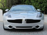 NHTSA Opens Field Inquiry Into Texas 2012 Fisker Karma Fire