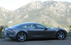 Fisker Karma: No. 2 Best Selling 4-Door Luxury Car In Netherlands, But...