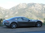 Fisker Admits In Ads, 'It Isn't Easy'