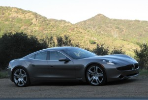Penske Automotive Signs To Become 2012 Fisker Karma Dealer