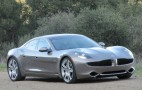 Justin Bieber Pimps His Fisker Karma, Gets Police Attention