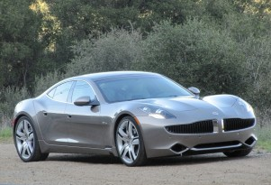 Fisker Karma Owners Can Soon Buy Spare Parts, Wanxiang Says